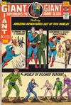 Cover for Superman's Pal, Jimmy Olsen (DC, 1954 series) #140