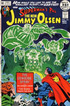 Cover for Superman's Pal, Jimmy Olsen (DC, 1954 series) #143