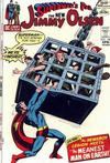 Cover for Superman's Pal, Jimmy Olsen (DC, 1954 series) #148