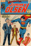 Cover for Superman's Pal, Jimmy Olsen (DC, 1954 series) #150