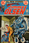 Cover for Superman's Pal, Jimmy Olsen (DC, 1954 series) #152