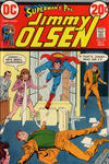 Cover for Superman's Pal, Jimmy Olsen (DC, 1954 series) #153