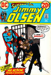 Cover for Superman's Pal, Jimmy Olsen (DC, 1954 series) #155
