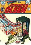 Cover for Superman's Pal, Jimmy Olsen (DC, 1954 series) #162