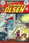 Cover for Superman's Pal, Jimmy Olsen (DC, 1954 series) #163