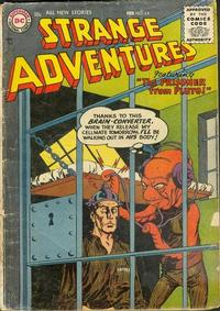 Cover Thumbnail for Strange Adventures (DC, 1950 series) #65