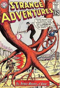 Cover Thumbnail for Strange Adventures (DC, 1950 series) #139