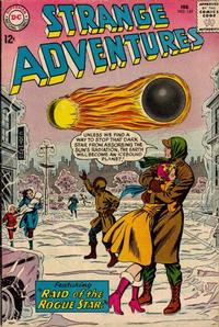 Cover Thumbnail for Strange Adventures (DC, 1950 series) #149