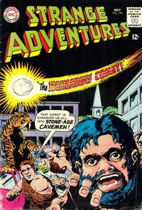 Cover Thumbnail for Strange Adventures (DC, 1950 series) #178