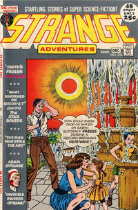 Cover Thumbnail for Strange Adventures (DC, 1950 series) #233