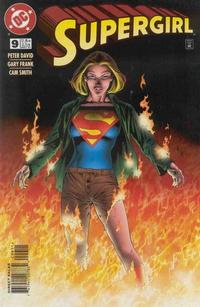 Cover Thumbnail for Supergirl (DC, 1996 series) #9 [Direct Sales]