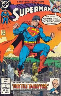 Cover Thumbnail for Superman (DC, 1987 series) #31