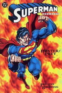 Cover Thumbnail for Superman / Doomsday: Hunter / Prey (DC, 1994 series) #1