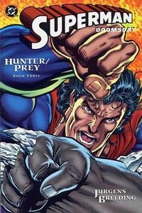 Cover Thumbnail for Superman / Doomsday: Hunter / Prey (DC, 1994 series) #3