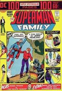 Cover Thumbnail for The Superman Family (DC, 1974 series) #164