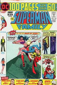 Cover Thumbnail for The Superman Family (DC, 1974 series) #165