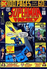 Cover Thumbnail for The Superman Family (DC, 1974 series) #167