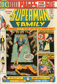 Cover Thumbnail for The Superman Family (DC, 1974 series) #168