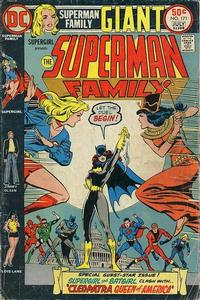 Cover Thumbnail for The Superman Family (DC, 1974 series) #171
