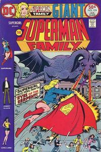 Cover Thumbnail for The Superman Family (DC, 1974 series) #174