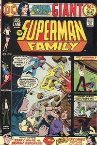 Cover Thumbnail for The Superman Family (DC, 1974 series) #175