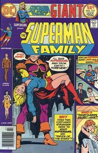 Cover Thumbnail for The Superman Family (DC, 1974 series) #177