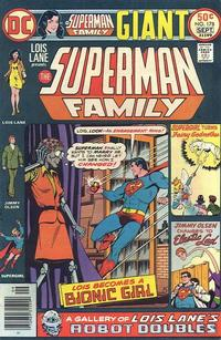 Cover Thumbnail for The Superman Family (DC, 1974 series) #178