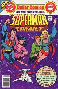 Cover Thumbnail for The Superman Family (DC, 1974 series) #182