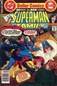 Cover Thumbnail for The Superman Family (DC, 1974 series) #188