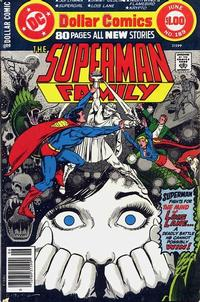 Cover Thumbnail for The Superman Family (DC, 1974 series) #189
