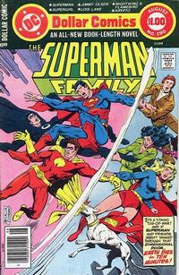 Cover Thumbnail for The Superman Family (DC, 1974 series) #190