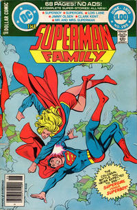Cover Thumbnail for The Superman Family (DC, 1974 series) #195