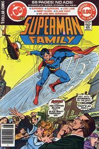 Cover Thumbnail for The Superman Family (DC, 1974 series) #196
