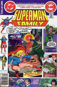 Cover Thumbnail for The Superman Family (DC, 1974 series) #197