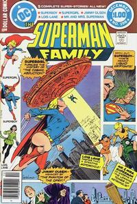 Cover Thumbnail for The Superman Family (DC, 1974 series) #198