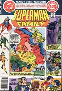 Cover Thumbnail for The Superman Family (DC, 1974 series) #199