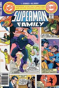 Cover Thumbnail for The Superman Family (DC, 1974 series) #202