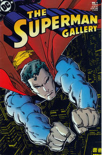 Cover Thumbnail for The Superman Gallery (DC, 1993 series) #1 [First Printing]