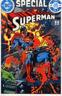 Cover Thumbnail for Superman Special (DC, 1983 series) #2 [Direct]