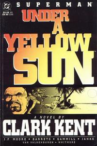 Cover Thumbnail for Superman: Under a Yellow Sun (DC, 1994 series)