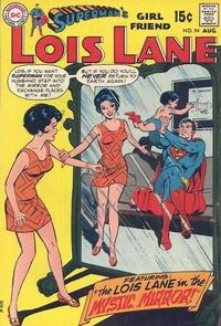 Cover Thumbnail for Superman's Girl Friend, Lois Lane (DC, 1958 series) #94