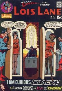 Cover Thumbnail for Superman's Girl Friend, Lois Lane (DC, 1958 series) #106