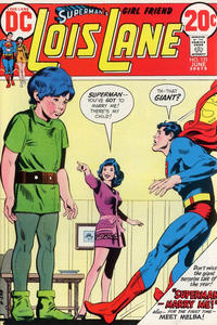 Cover Thumbnail for Superman's Girl Friend, Lois Lane (DC, 1958 series) #131