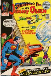 Cover Thumbnail for Superman's Pal, Jimmy Olsen (DC, 1954 series) #147