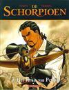 Cover for De Schorpioen (Dargaud Benelux, 2000 series) #3 - Het kruis van Petrus