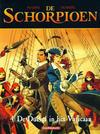 Cover for De Schorpioen (Dargaud Benelux, 2000 series) #4 - De Duivel in het Vaticaan