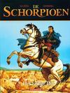 Cover for De Schorpioen (Dargaud Benelux, 2000 series) #5 - Het heilige dal