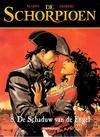 Cover for De Schorpioen (Dargaud Benelux, 2000 series) #8 - De schaduw van de engel