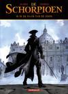 Cover for De Schorpioen (Dargaud Benelux, 2000 series) #10 - In de naam van de zoon