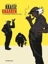 Cover for Krasse Knarren (Dargaud Benelux, 2014 series) #1 - Doodgaan kan altijd nog